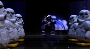 Star Wars Penguin