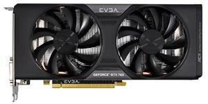 EVGA 760 GTX ACX SC