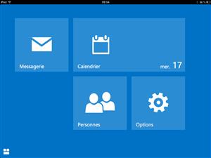 outlook web app 365