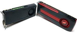GTX 760 vs HD 7950