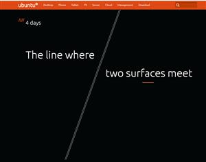 Ubuntu Edge Teasing