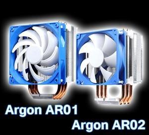 SilverStone AR01 AR02