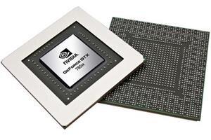 GeForce GTX 700M