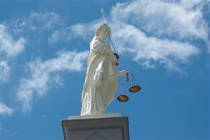 justice CC BY-NC-SA 2.0