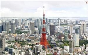 Tokyo 45 gigapixels