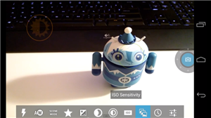 Android Police Focal CyanogenMod