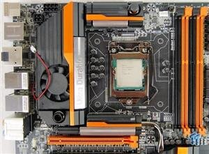 Gigabyte Z87X-OC Force