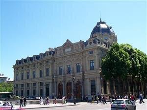 tribunal de commerce de paris