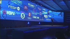 Sony Gamescom VoD
