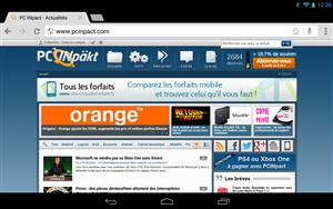 Asus Google Nexus 7 2013