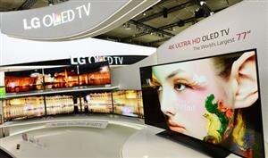 LG TV OLED 4K 77