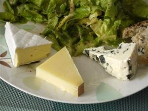fromage france
