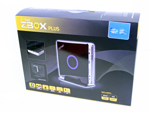 Zotac ID89 Plus
