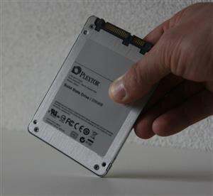 M6 SSD Plextor TechPowerUP