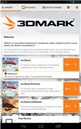 3DMark Android