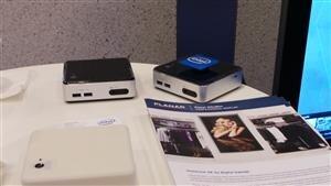 Intel NUC Haswell IDF 2013