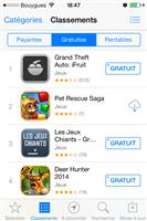 ios7 app store