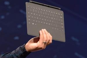Touch Cover Surface 2
