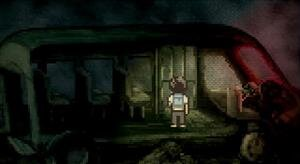 Lone Survivor PS Vita