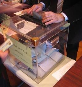 urne cc  vote