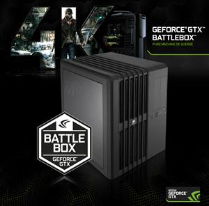 Battlebox Materiel.net
