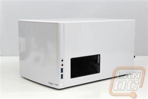 Node 304 blanc (LanOC)