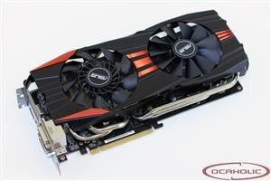 ASUS Radeon R9 280X DC2Top