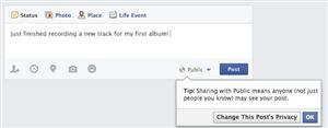 Facebook mineurs