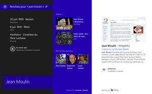 windows 81 recherche