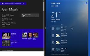 windows 81 multitache
