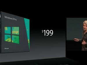 Apple Conférence 22 octobre 2013