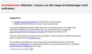 Google PHP.Net