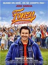 Fonzy affiche