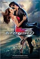 Krrish bande annonce