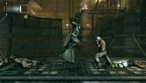 Batman Arkham Origins Blackgate Vita