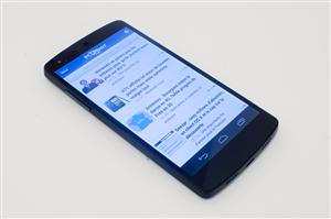 Nexus 5 PCi