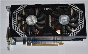 HIS R7 260X iPower IceQ X2