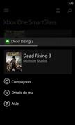 SmartGlass Xbox One