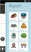 Waze Windows Phone 8