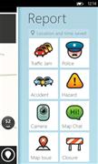 Waze Windows Phone 8