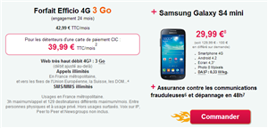 CIC Mobile 4G