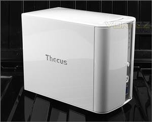 Thecus N2560 Vortez