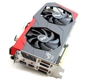 ASUS ROG GeForce GTX 780 Poseidon Platinium