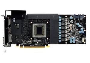 PCB MSI R9 290 Custom