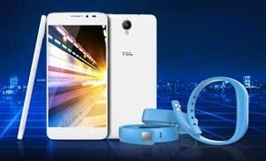 TCL Alcatel One Touch Idol X+
