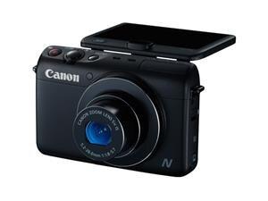 Canon Powershot N100