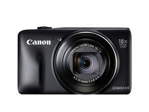Canon Powershot 600 HS
