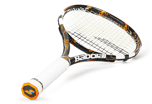 CES 2014 Babolat Play