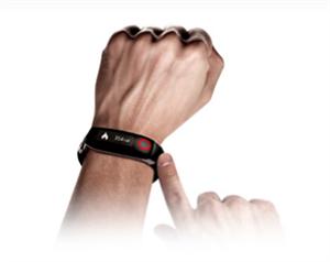 LG bracelent Vivofit