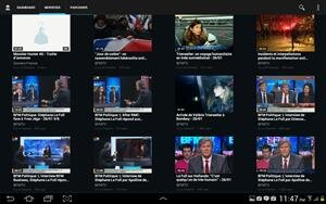 Dailymotion 4.0 Android